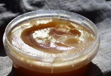 Utile que le miel de tournesol? Miel de tournesol: propriétés, prix, avantages