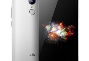 ZTE V5 Pro: przegląd, dane techniczne i opinie