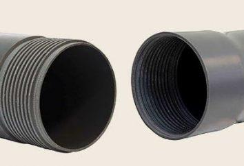 Cassa – che cosa è? Tipi e finalità dei tubi