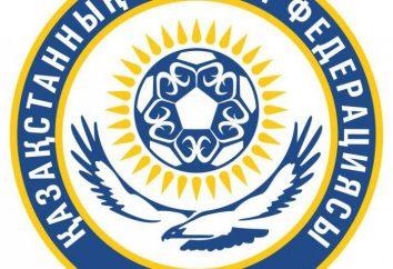 Fútbol Kazajstán: características y éxitos
