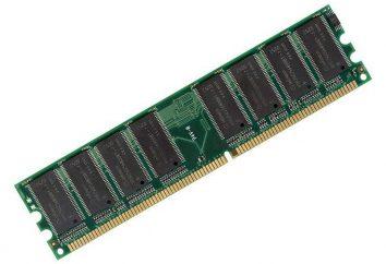 Program do testowania pamięci RAM (Windows 7)
