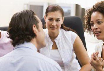 La gestione strategica: tipi di obiettivi