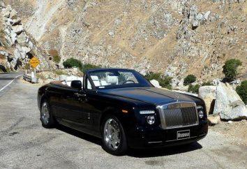 Rolls-Royce Phantom – una macchina è un sogno