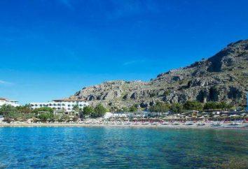 Sunrise Hotel 4 * (Rodi, Grecia): recensioni, descrizioni, numeri e recensioni