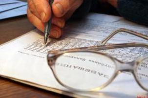 Entrata in eredità dopo la morte senza testamento. La procedura per l'accettazione dell'eredità. Date, documenti
