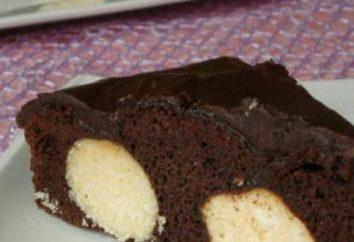 Gâteau au fromage au chocolat et au fromage: caractéristiques culinaires, recettes et recommandations