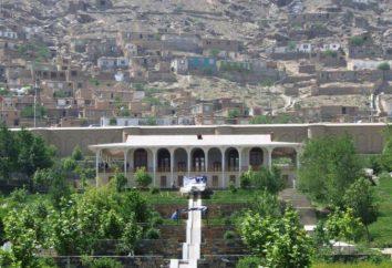 Sehenswürdigkeiten Afghanistan: Beschreibung und Fotos
