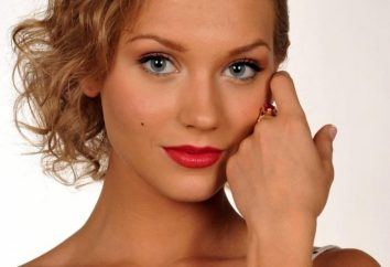 Biografia Christina Asmus – giovane e promettente attrice
