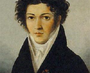 Analyse Batiushkov poème « Mon génie. » fasciné pour toujours