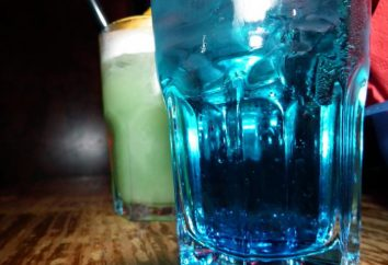 Curacao – liquori, indispensabile in cocktail