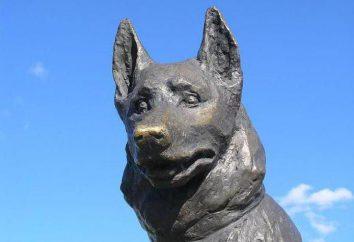dedizione monumento a Togliatti: descrizione, storia e fatti interessanti