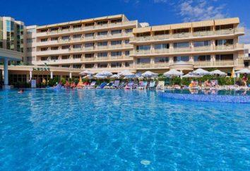 Hotel Club Calimera Sunny Beach: recensioni, descrizioni, numeri e recensioni