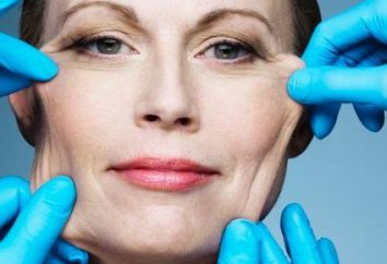 Jak zaostrzyć swoją twarz w domu i bezpieczny efekt