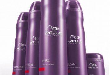 """Champú profesional """"Vella"""": descripción, características y opiniones"""