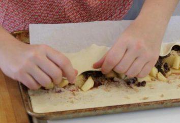 Comment faire cuire une pâte feuilletée tarte?