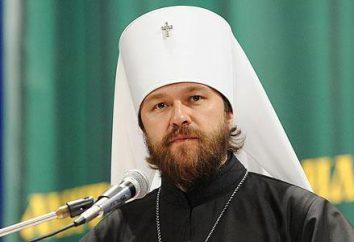 Alpheus metropolita Hilarion: Gerarca della Chiesa ortodossa russa