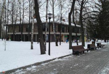 """Cafe """"Anderson"""" (Kazan, Russia) – un menu gustoso, buon divertimento"""