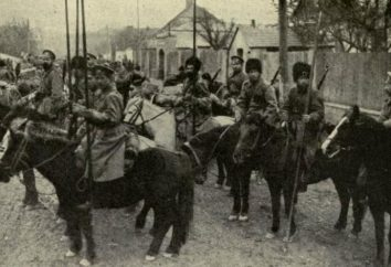 Comme les Cosaques vivaient. Histoire de la Russie: Cosaques