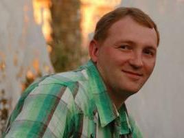 Murav'ev Konstantin (écrivain). Biographie. création
