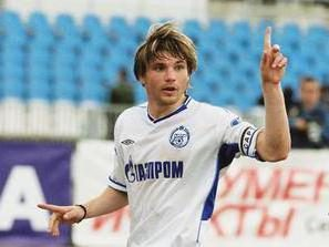 Aleksey Igonin, biographie de football