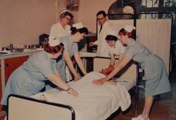 Konvulsionen – es … Wie zu diagnostizieren und zu behandeln