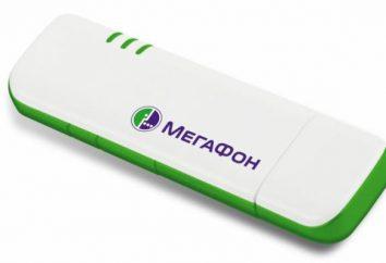 """Wie der Rest des Verkehrs auf dem """"Megaphon"""" überprüfen? Wie weiß ich, den Rest des Verkehrs auf dem Modem """"MegaFon""""?"""