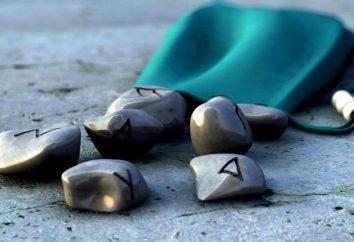 présages runique. La combinaison de runes et leurs significations, implications privorotov