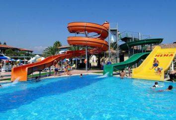 Hotel Club Hotel Nena HV-1 (Turquía, Side): fotos y comentarios