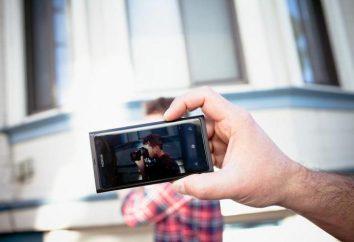 """Najlepsza kamera do """"Android"""""""