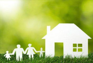 Achat d'une maison pour maternité: documents, conditions. Prêt pour l'achat d'une maison pour maternité