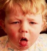 Że oddanie dzieci kaszel od środków ludowej?