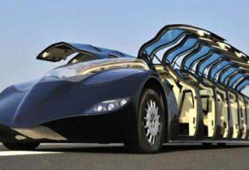 Największe samochodów na świecie (zdjęcia)