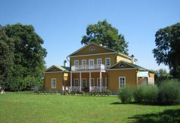 """Lermontov Museo-riserva """"Tarkhany"""" Penza regione: descrizione, foto, come arrivare"""