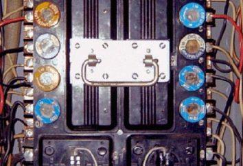 Jak jest panel elektryczny?