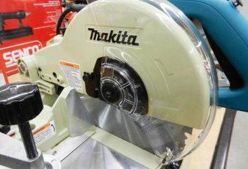 Makita LS1040: manuale d'uso, recensioni