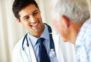 Lekarz fizjoterapeuta – kto to jest? Który leczy choroby fizjoterapeuty?