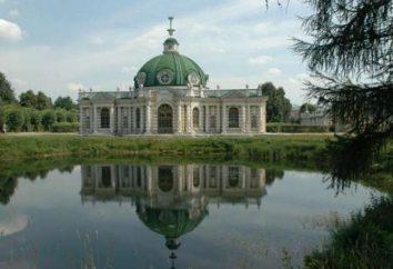 Wo in Moskau in den Parks gehen? Moskau Parks. Die besten Orte zum Wandern