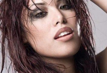 Jak stworzyć efekt mokrych włosów sam