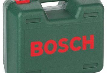 Sega circolare Bosch PKS 55: recensioni
