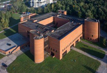 Muzeum paleontologiczne Moskwa. Adres w Moskwie. Historia, ciekawostki i tryb pracy