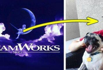 Qu'est-ce qu'il est réellement représenté dans les célèbres logos des studios de cinéma?