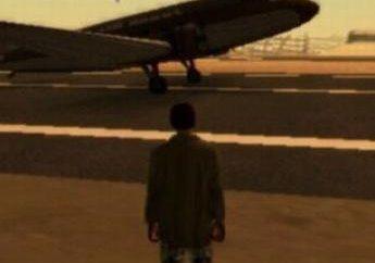 """Come volare un aereo in GTA """"San Andreas""""? Come gestire un combattente per GTA San Andreas"""