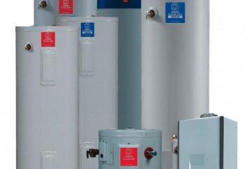 di riscaldamento ad acqua: vantaggi e caratteristiche della sua installazione del sistema
