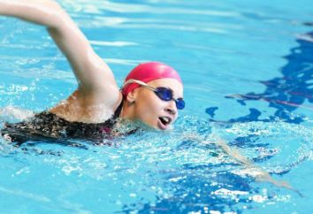"Piscine ""Radio wave"" (Ryazan): description, adresse, avis"