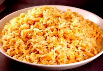 Como cozinhar o arroz em multivarka acontecer saboroso?