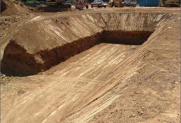 Sviluppo del suolo – il duro lavoro