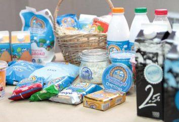 """Die Firma """"Dorf Milk"""": Bewertungen"""
