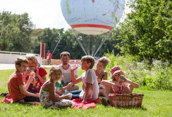 Piknik – posiłek na świeżym powietrzu