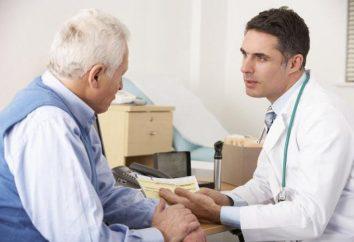 inguinale: manifestazioni caratteristiche dei sintomi e trattamento
