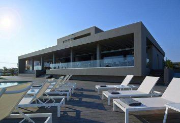 Hôtel CHC Elysium Boutique Hôtel 5 * (Grèce, Crète): avis, les descriptions, les chiffres et commentaires